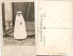 NICE LADY FIRST COMMUNION DRESS HOLY BIBLE
