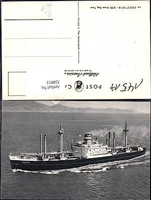 338015,Schiff Hochseeschiff s.s. Soestdyk Holland America Line
