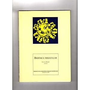 Biofísica molecular Volumen 53, 2002