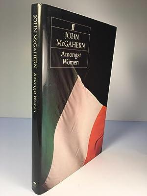 Amongst Women: John McGahern