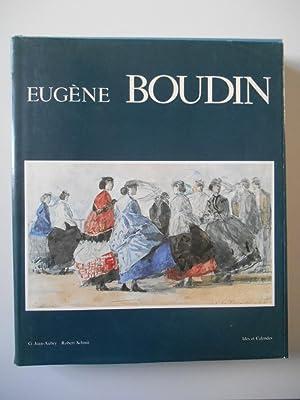 Eugène Boudin / G. Jean-Aubry / Schmit,: G. Jean-Aubry/ Schmit,