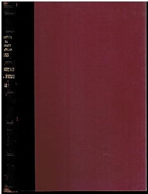CRÓNICAS DEL PERÚ. Vol. II. HISTORIA DEL: Fernández, Diego /
