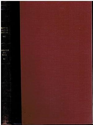 CRÓNICAS DEL PERÚ. Vol. III. QUINQUENARIOS, O: Gutiérrez de Santa