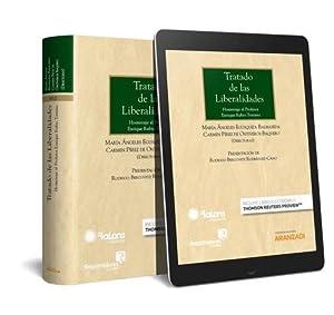 Tratado de las liberalidades (papel + e-book): Egusquiza Balmaseda, Mª Angeles/Pérez de Ontiveros ...