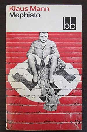 Bild des Verkäufers für Mephisto. Roman einer Karriere. zum Verkauf von Antiquariat Maralt