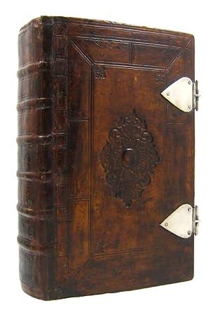Biblia, dat is De gantsche H. Schrifture,: BIBLE/HAMELSVELD, YSBRAND VAN