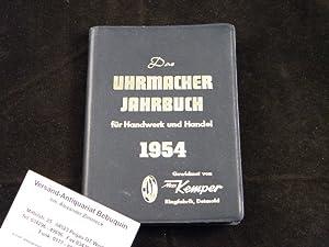 Hrsg. von der Bielefelder Verlagsanstalt. Red. H. Brinkmann und P.H. Witthöft.: KALENDER.- DAS ...