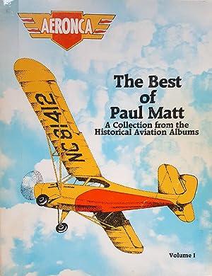 The Best of Paul Matt: A Collection: Alan Abel (Editor)