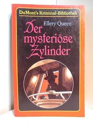 Der mysteriöse Zylinder: Queen, Ellery:
