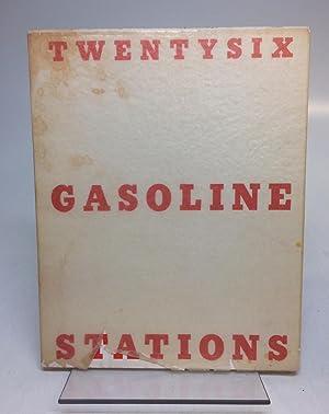 Twentysix Gasoline Stations: RUSCHA, Ed