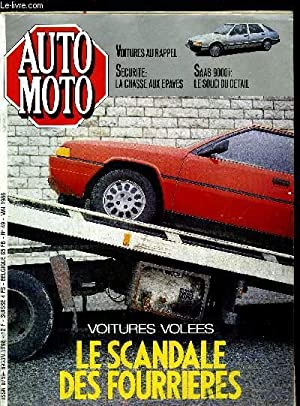 AUTO MOTO N° 49 - Dossier : COLLECTIF