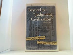 """Beyond the """"Judgment of Civilization."""" The Intellectual Legacy of the Japanese War Crimes ..."""