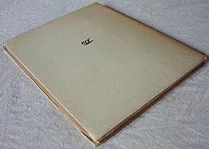 Cahier B. 1910: VALERY, Paul