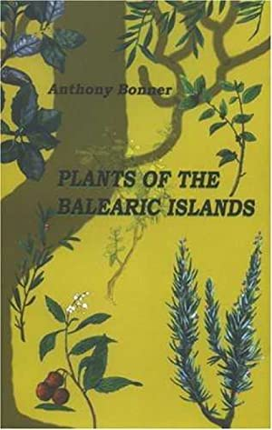 Plants of the balearic islands -n.e