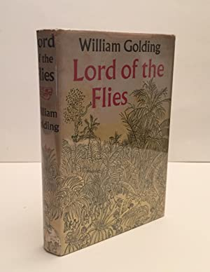 Lord of the Flies - Signed: Golding, William