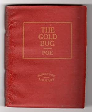 The Gold-Bug: Poe, Edgar Allan