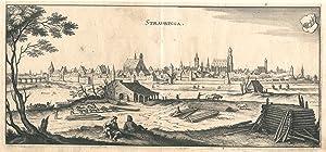 """Gesamtans., """"Straubinga"""".: Straubing:"""