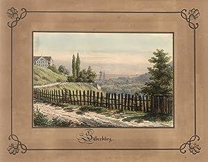 """Gesamtans., vom """"Silberburg"""".: Stuttgart:"""