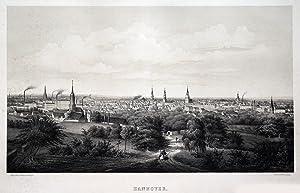 Gesamtans.: Hannover: