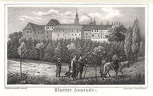 TA., Kloster Anrode.: Anrode/Eichsfeld: