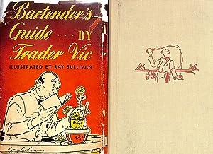 Bartender's Guide: Trader Vic
