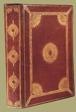 Liber cronicarum cum figuris et ymaginibus: [SCHEDEL, Hartmann.]