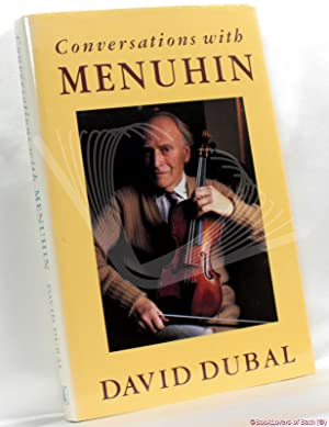 Conversations with Menuhin: A Celebration on His 75th Birthday