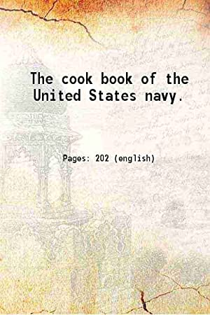 The cook book of the United States: Anonymous