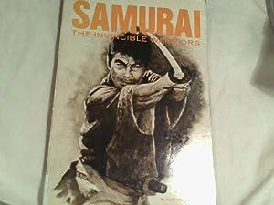 Samurai, the Invincible Warriors: Brinkley F (Capt.)