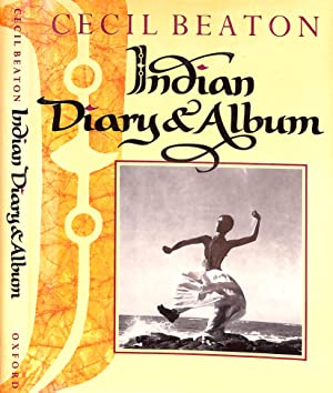 Indian Diary & Album: Cecil Beaton