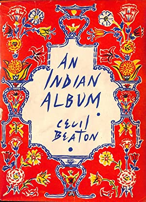 Indian Album: BEATON, Cecil