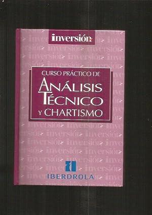 CURSO PRACTICO DE ANALISIS TECNICO Y CHARTISMO: CODINA, JOSE