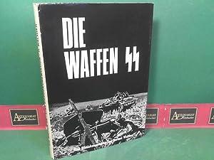 Die Waffen-SS - Eine Bilddokumentation.: Walther, Herbert: