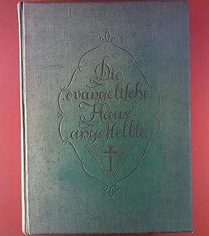 Die evangelische Hausangestellte im Beruf und Leben.: Constantin Großmann