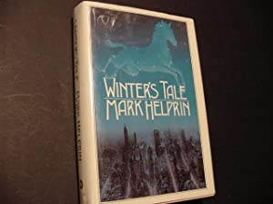 Winter's Tale (SIGNED Plus SIGNED MOVIE TIE-INS): Helprin, Mark