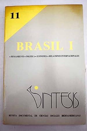 Síntesis: revista documental de ciencias sociales iberoamericanas.