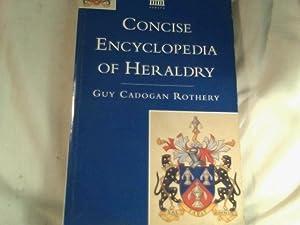 Concise Encyclopedia of Heraldry: ROTHERY Guy cadogan