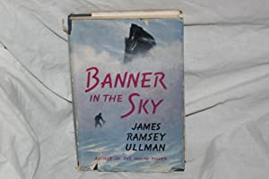 Banner in the Sky: Ullman,James Ramsey