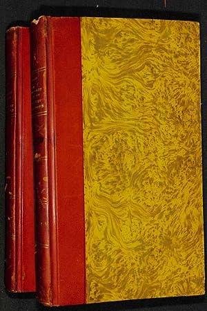 La Diplomatie française. 1. D'Henri IV à Vergennes. 2. De Mirabeau à Bonaparte. 2 vol.: Rain, ...