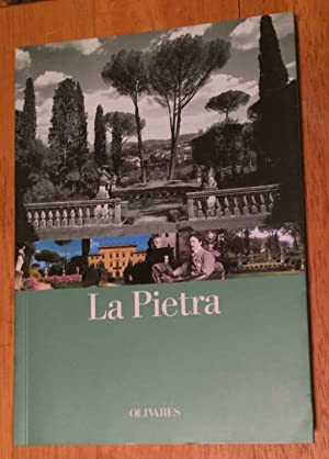 La Pietra. Florence, a Family, and a Villa