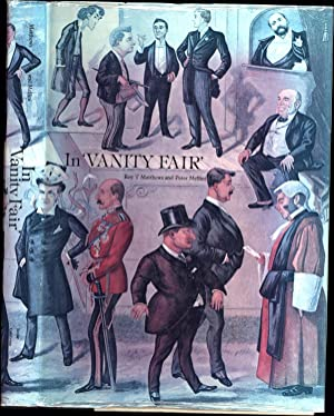 In 'Vanity Fair' (SIGNED)