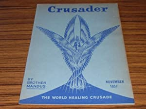 Crusader : November 1957: Brother Mandus