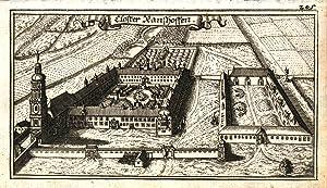 Augustiner Kloster.: Ranshofen/B. Braunau: