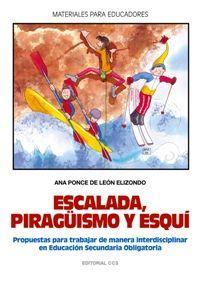 Imagen del vendedor de Escalada, piraguismo y esqui a la venta por Imosver