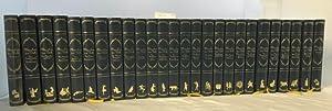 Märchen der Welt. Exklusiv-Ausgabe Edition Stuttgart , Staffel 1 und 2 komplett in 24 Bänden und 2 ...