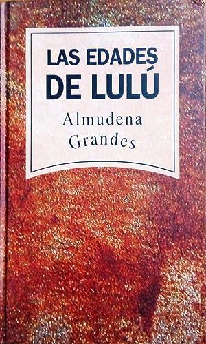 Las edades de Lulú: Grandes, Almudena