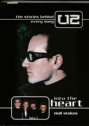 "Into the Heart: The Stories Behind Every ""U2"" Song"
