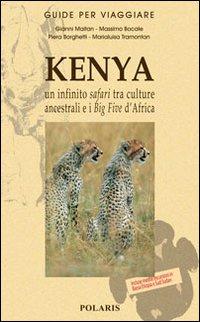 Kenya. Un infinito safari tra culture ancestrali: Bocale Massimo Borghetti