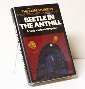 Beetle in the Anthill: Strugatsky, A. & B.