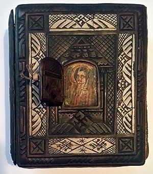 BIBLIA ETIOPE. CÓDICE ORIGINAL. Evangelios